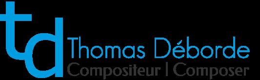 Thomas Déborde