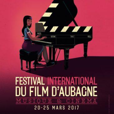 Thomas Déborde sélectionné pour participer à l'Atelier 3ème Personnage, organisé chaque année par le Festival International du Film d'Aubagne