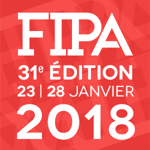 Thomas Déborde au FIPA du 23 au 25 Janvier 2018