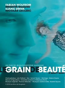 "The soundtrack of the movie ""The Beauty Mark"" (Dir Jean-Christophe Hadamar) is available"
