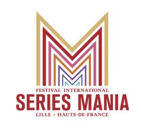 Thomas Déborde @ Séries Mania le 27/03