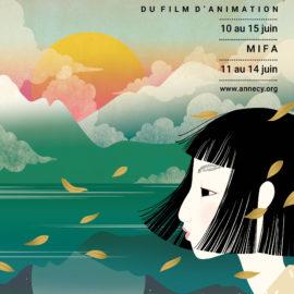 Thomas Déborde @ Festival d'Annecy du 12 au 14/06 inclus